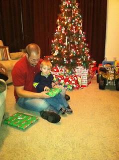 Christmas…Finally! (Photo dump)