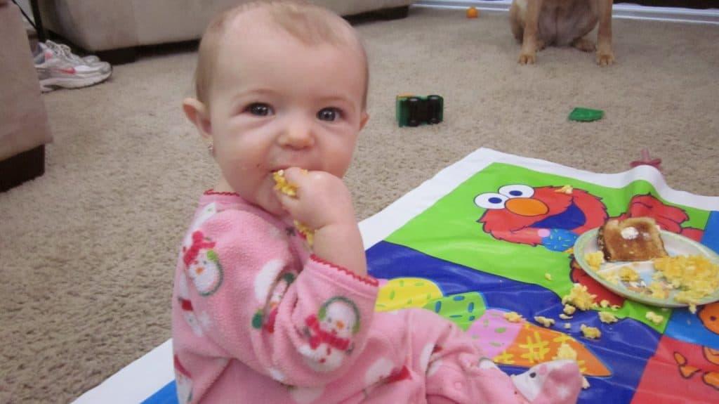 Failure to Thrive, Feeding Failure to Thrive, Hungry baby