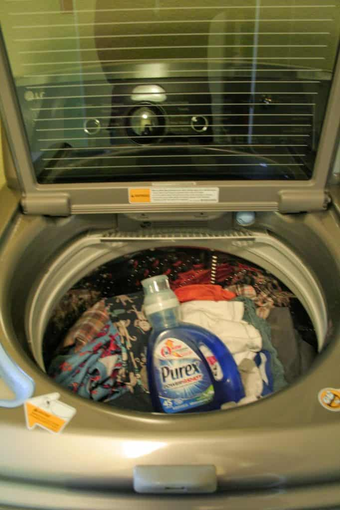 Purex, PowerShot, Giveaway, Review, Coupons, Win a washer and dryer