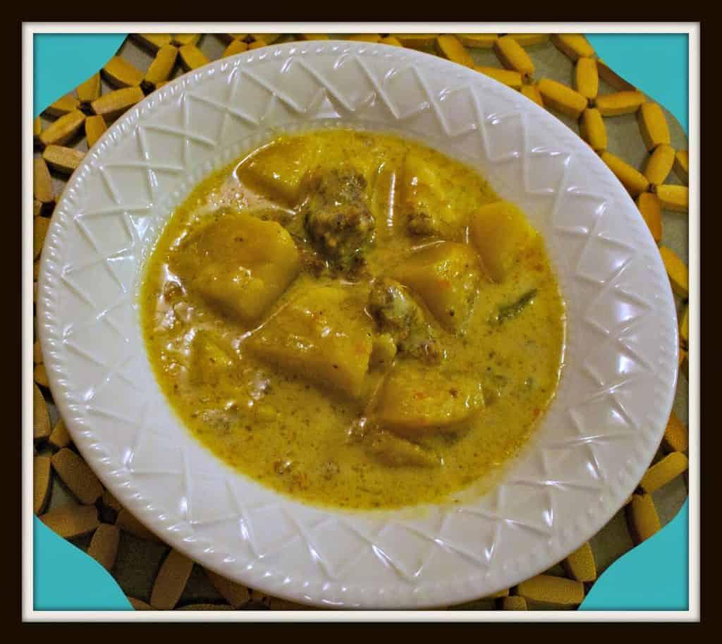 Rich and Creamy Potato soup, slow cooker potato soup, crockpot potato soup, crock pot potato soup, recipe