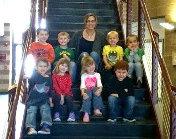 End of Preschool and Teacher Gift ideas