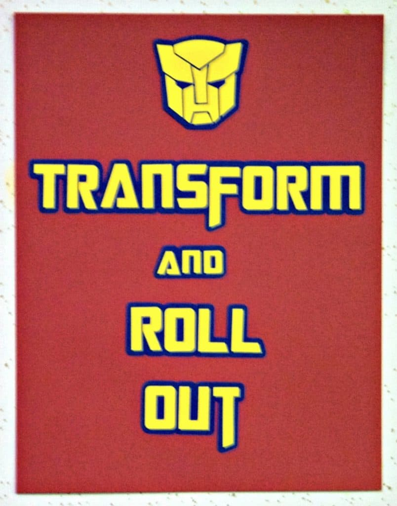 How to throw a transformer birthday party, Transformer birthday party ideas, Transformer silhouette designs