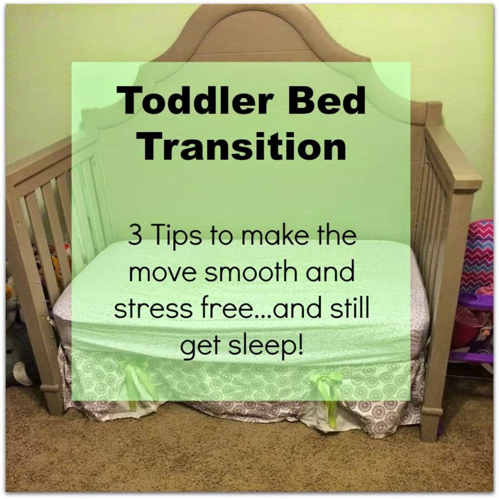 Transitioning to a Toddler Bed Tips, Tricks for getting toddlers to sleep, toddler sleep.