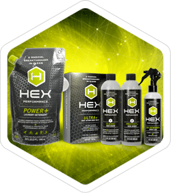 Hex Performance Products, Laundry Products For Sports Gear and Shoes