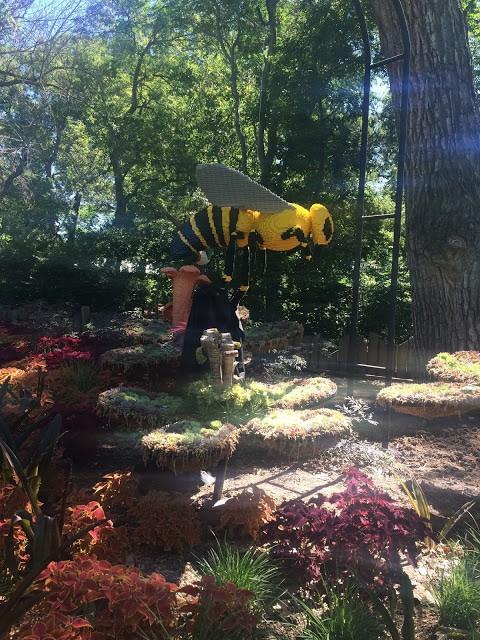 Denver Zoo Lego Exhibit, Nature Connects, Art with Lego Bricks, Adams County Fair,