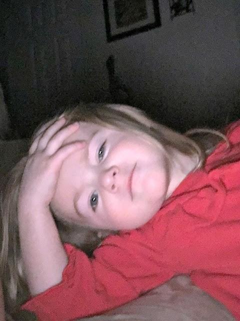 Toddler Sleep Strikes