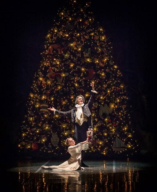 The Colorado Ballet Presents The Nutcracker, The Nutcracker Ballet, The Nutcracker Ballet Colorado, Nutcracker in Colorado, Nutcracker Denver