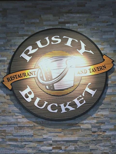 The Rusty Bucket Denver, The Rusty Bucket Orchard, The Rusty Bucket menu, The Rusty Bucket Review