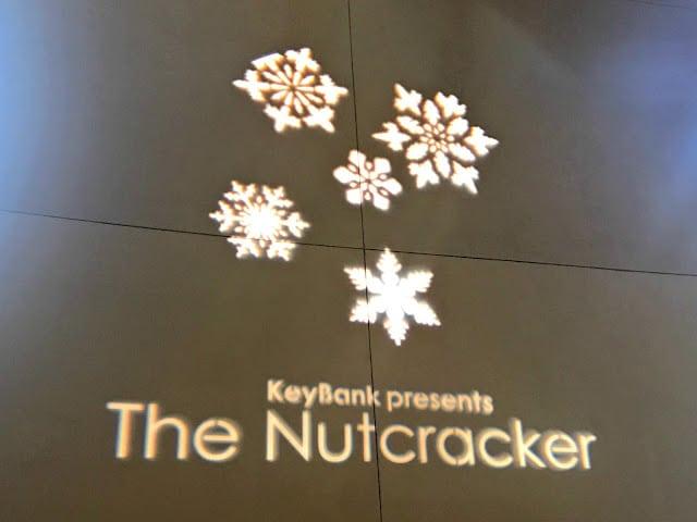 Colorado Ballet, The Nutcracker, discount code for colorado ballet nutcracker, ellie caulkins opera house, review of Colorado Ballet Nutcracker, taking a 3 year old to the ballet
