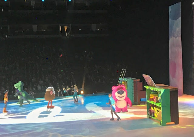 Disney On Ice Worlds of Enchantment, Tickets for Disney On Ice, Worlds of Enchantment blog review, Worlds of Enchantment Disney On Ice, Colorado Blogger, Colorado Mom Blogger, Denver Blogger, Denver Mom Blogger, Colorado Lifestyle Blogger, Denver Lifestyle Blogger