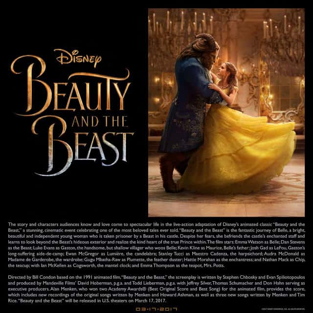 Disney Updates, Star Wars Episode VII, Beauty and the Beast Trailer, Cars 3 Trailer, Pirates of the Caribbean Dead Men Tell no Tales, CoCo, Thor, Guardians of the Galaxy, Born in China