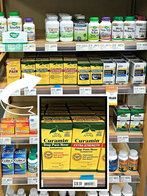 Food Supplement Stores Near Me
