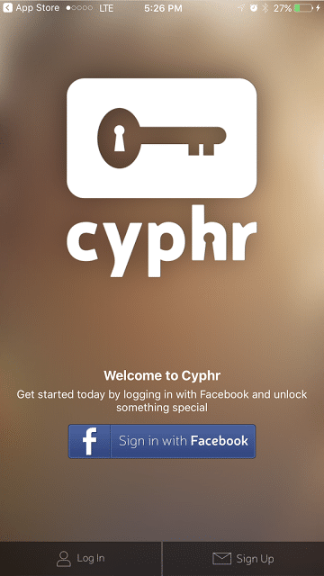 Local Money Saving Phone App, Cyphr Application review, Cyphr Application for money saving, How to save money locally, How to support local businesses from your phone, #LongLiveLocal