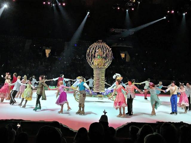 Disney On Ice, Discount Code for Disney On Ice, Promo code for Disney On Ice, Disney on Ice Dream Big Review, Disney On Ice Dream Big Discount Code, Disney on Ice Dream Big Promo Code, Denver, Colorado, Blogger, Mom Blogger