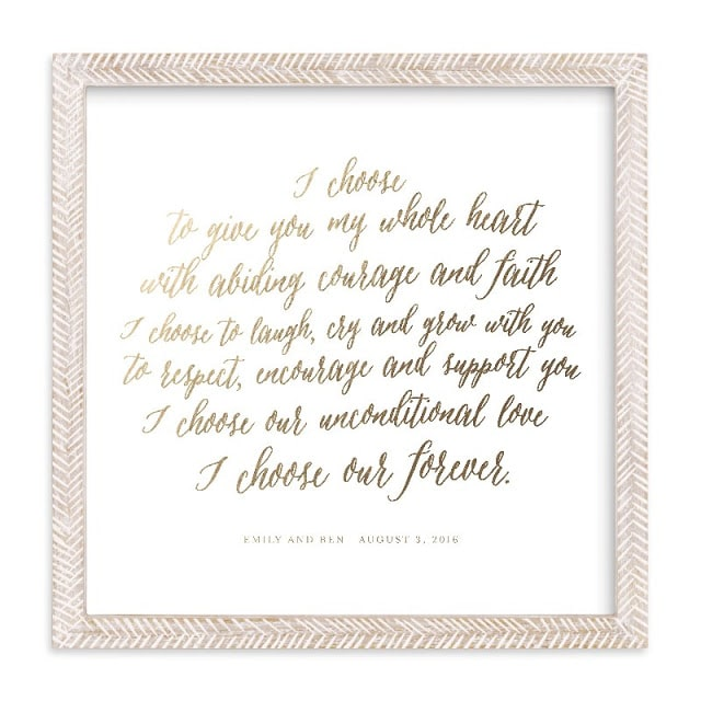 Minted, Minted Foil Art review, Minted Deals, Minted Coupons, Minted for Colorado, Minted Colorado Foil Print