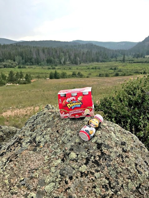 How to camp, adventures of camping, camping in red feather lakes, camping in crystal lakes, what do do in crystal lakes colorado, what to do in red feather lakes colorado, danimals, danimals at walmart, red velvet smoreos, how to end summer on an adventure