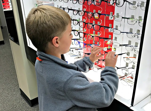 Visionworks Lets Go See Program, free eye exam and glasses for kids, program for underprivileged kids for eye exams and glasses, free glasses for kids, nominate an organization for free eye exams and glasses, davis vision,