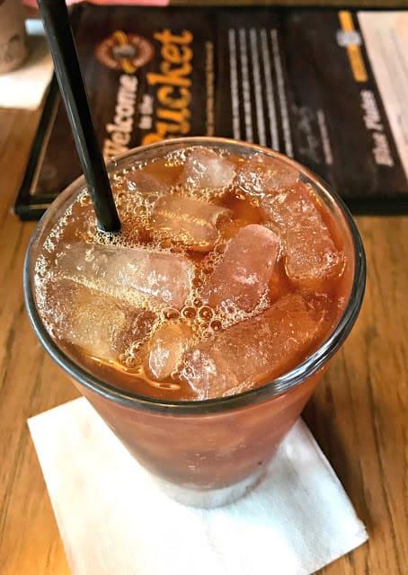 The Rusty Bucket Colorado, Rusty Bucket half price appetizers, Rusty bucket colorado reservations, colorado blogger, denver blogger