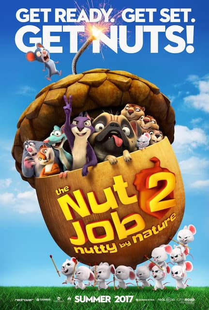 The Nut Job 2, Jeffco County Fair, Nut Job prize pack, Nut Job 2 prize Pack, Nut Job 2 giveaway, Nut Job 2 movie ticket giveaway, Colorado blogger, denver blogger, colorado lifestlye blogger, denver lifestyle blogger, denver mom blogger, colorado mom blogger
