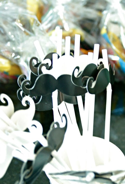 How to throw a mustache baby birthday party, where to purchase items for a mustache themed party for cheap, First birthday party theme ideas for a boy, Little Man birthday theme ideas, mustache theme party ideas, oriental trading mustache party decor