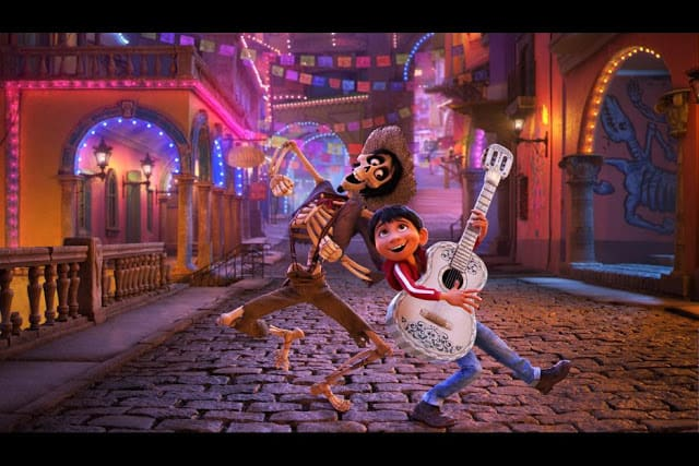 COCO Movie Review, What is COCO about, Is Coco scary for kids