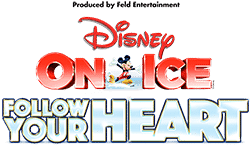 Disney On Ice presents Follow Your Heart #PromoCode