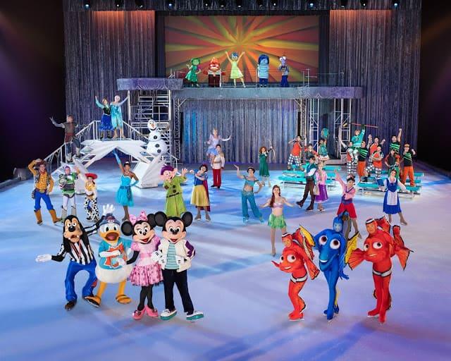 Disney On Ice Follow Your heart Promo Code Denver, Denver Promo Code for Disney On Ice, Disney On Ice 2017 Promo code, Follow your heart promo code, Denver Blogger, Colorado Blogger