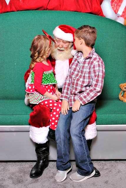 Santa HQ in Colorado, Deals for seeing Santa in Colorado, Santa HQ locations,