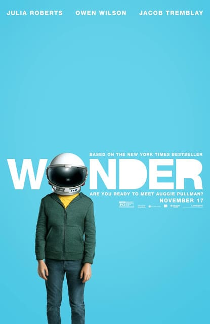 Wonder Movie review, Wonder Movie,