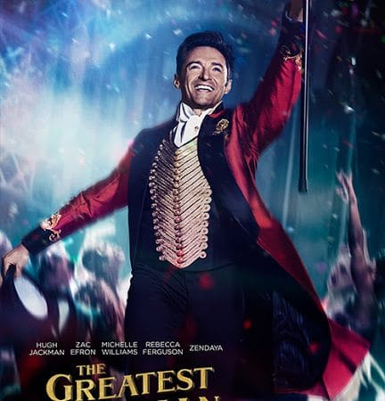 The Greatest Showman: Top Movie of 2017