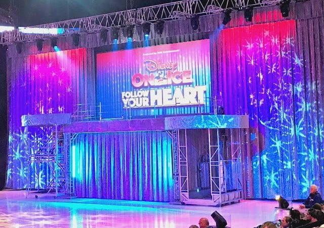 You NEED to See Disney On Ice Follow Your Heart.  Here is Why!