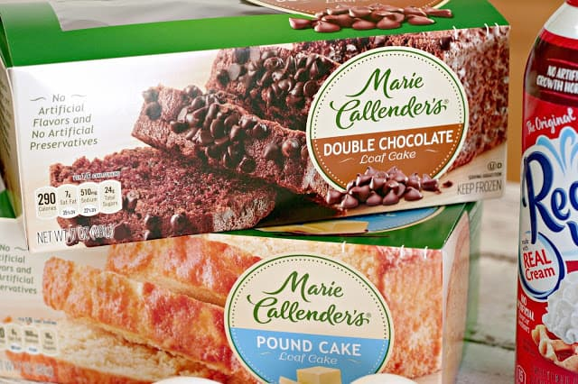 #ServingUpTheSeason #ad, French toast bake, easiest french toast bake, easy to clean french toast bake, Marble French Toast loaf cake bake, Marie Callender's December 2017 Coupons, Reddi-Wip December 2017 Coupons, Marie Callenders Coupons, ReddiWip Coupons