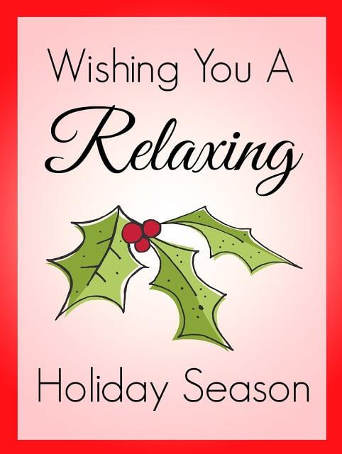 #GladeHolidayCheer, #ad, at home spa kit, spa gift bag, holiday spa gift bag, glade holiday fragrances