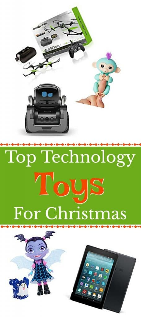 Top Technology toys for Christmas 2017, where to get the best deals on Fingerlings, who still has fingerlings, what is a cosmo robot, what is vampirina and where to buy it