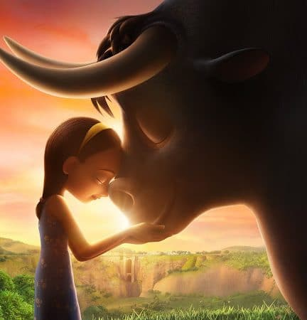 Ferdinand Comes to theaters THIS MONTH!  Win Tickets for Denver Here!!!