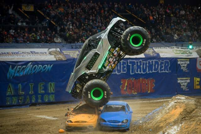 Monster Jam Denver 2018, Monster Trucks Denver 2018, Tickets for Monster Trucks, Monster Jam at Pepsi Center, What dates for Monster Trucks 2018