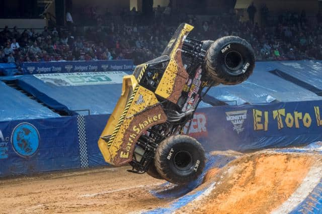 Monster Jam ® Denver Tickets on Sale Now - We Got The Funk