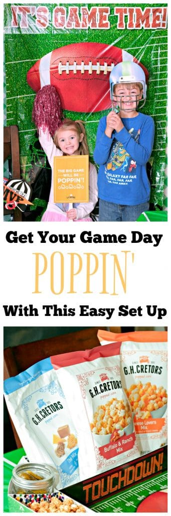 Game day party, Easy game day party set up, popcorn at super bowl, super bowl party ideas, super bowl party food ideas, snack foods to serve for the big game, snack foods to serve for the big game, how to throw and easy super bowl party with food ideas