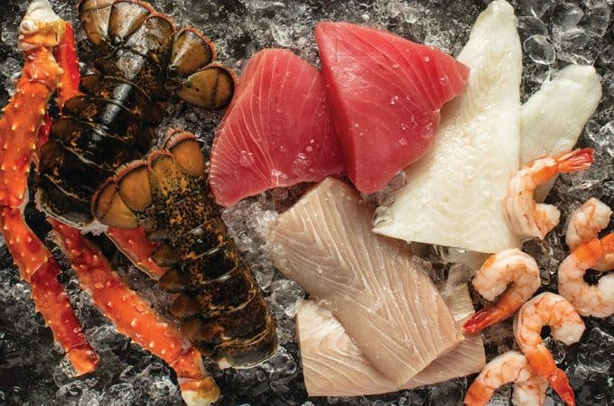 3 Reasons to Try World Port Seafood