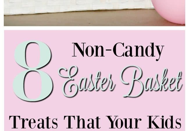 8 Easter Basket Treats That Your Kids Will Actually Use
