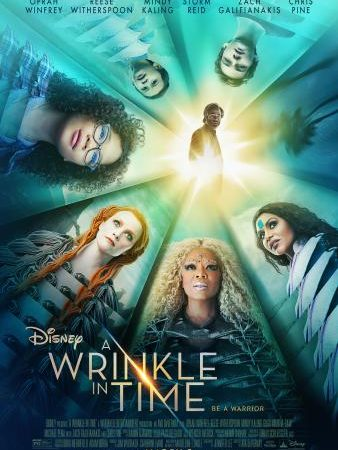 We Saw A Wrinkle In Time and Would NOT Bring Our Kids