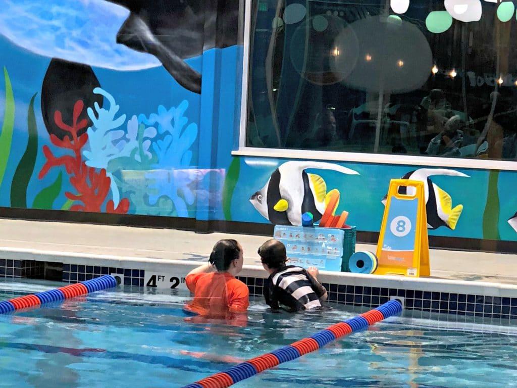 Why should I try Goldfish swim school, Swim lessons in Colorado, Amazing swim lessons in Denver, Stapleton Swim lessons, Colorado swim lessons, Goldfish Swim School, Reasons to try Goldfish Swim School