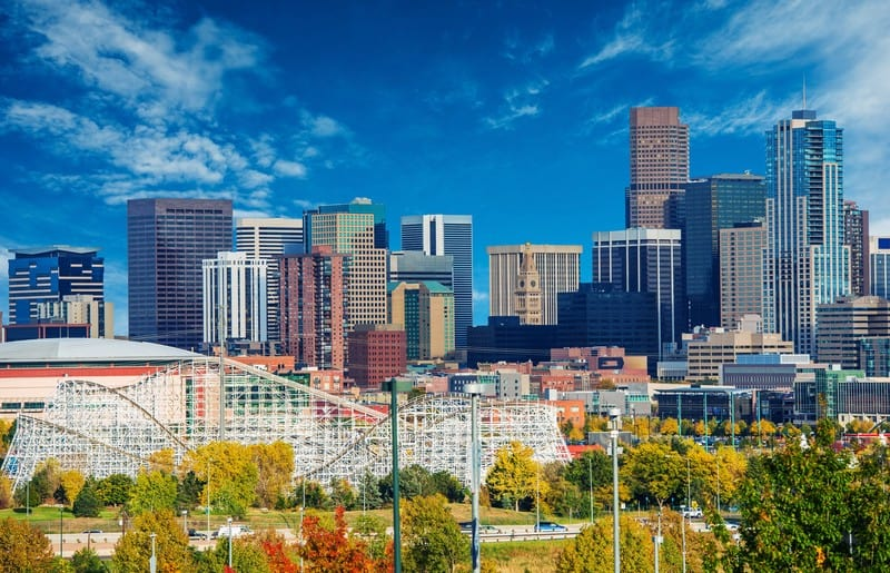 2018 Family Friendly Denver Events, Events in Denver for families, fun kid events in Colorado, family friendly events in Colorado, Denver Limo Party Bus