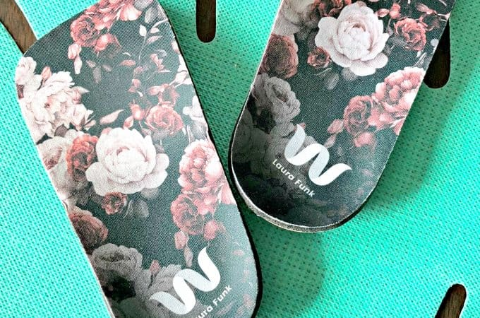 How Wiivv Insoles Changed My Life