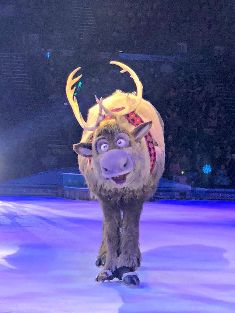 Disney On Ice Presents Frozen, Disney ON Ice Colorado, Disney on ice in colorado, Disney on ice Frozen Colorado, When will Disney on Ice be coming to Denver