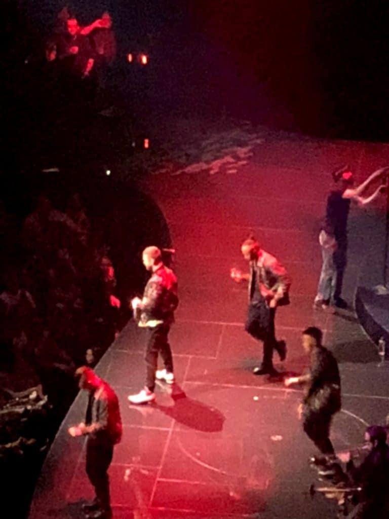 Justin Timberlake Man of the Woods Tour, Man of the Woods Tour review, does Justin Timberlake have an opening act, Opening act of Justin Timberlake Man of the Woods, Man of the woods tour opening act