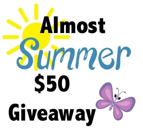 Summer cash giveaway, blog money giveaway, Goldfish swim school, elitches, water world, camping, things to do in colorado