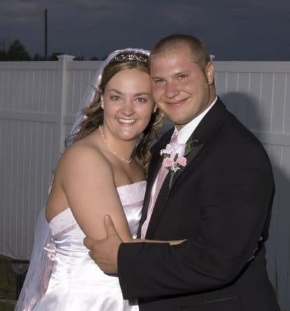 10 Years! Happy Anniversary to Us!