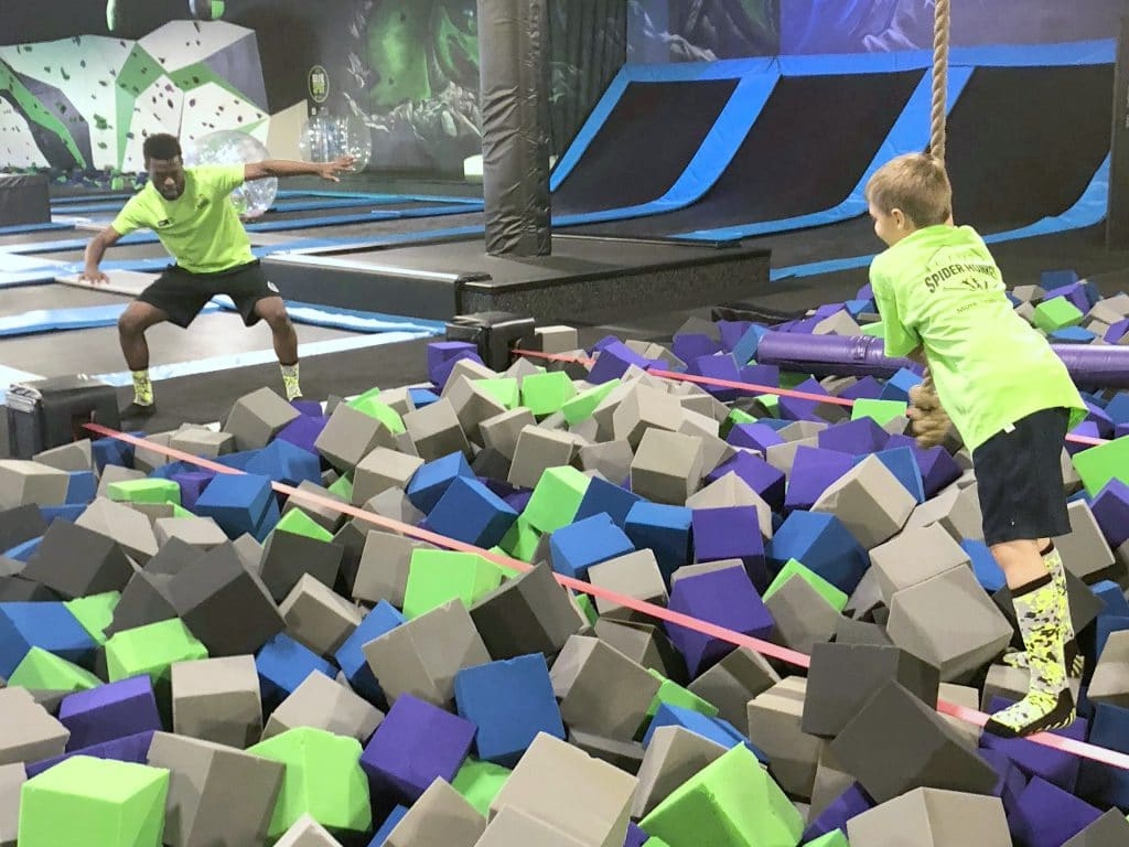 Spider Monkey Summer Camp, Summer Camp Colorado, Denver Kids Summer Camps, Out of the box summer camps, best summer camps for kids in colorado,