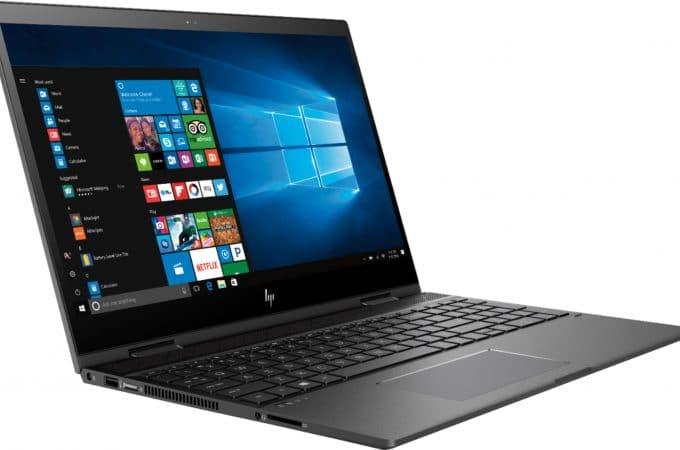 HP Envy x360 Specs and Massive Deal